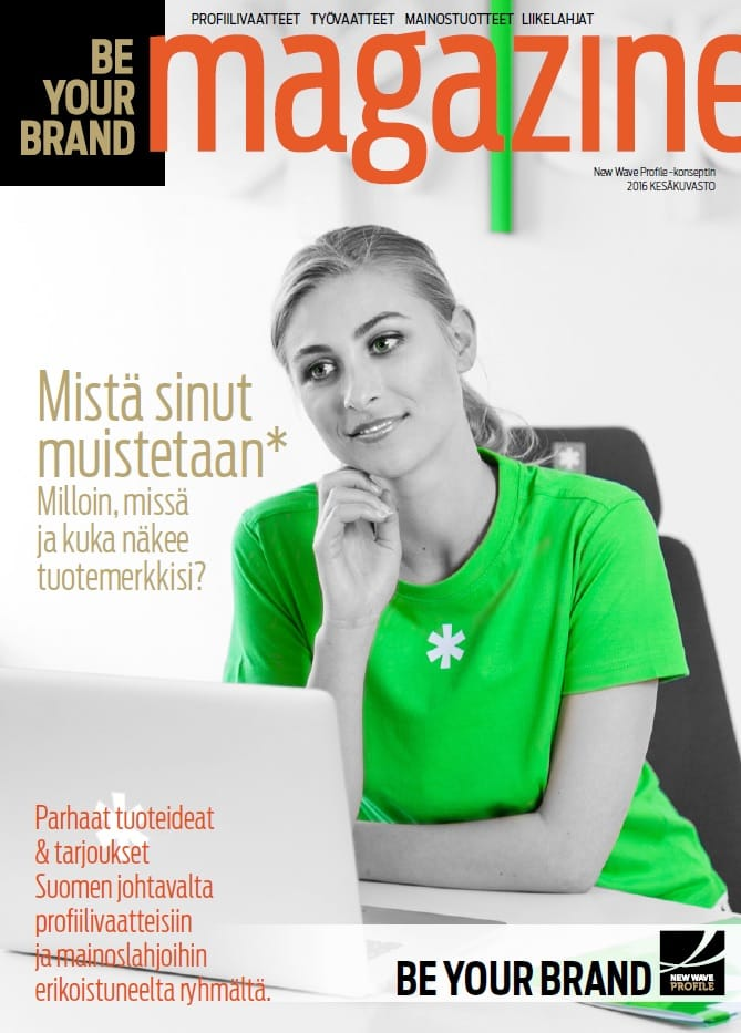 Be Your Brand - 