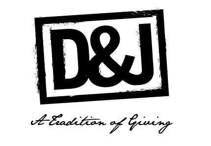 D & J