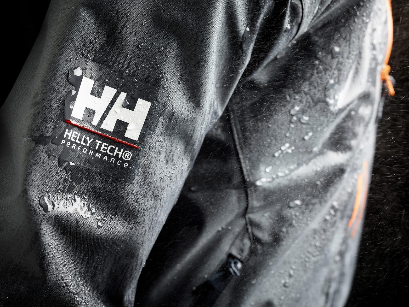 Helly Hansen - Ammattilaisen valinta!