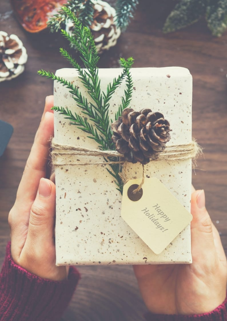 Faisin joululahjakatalogi vuodelle 2018!
