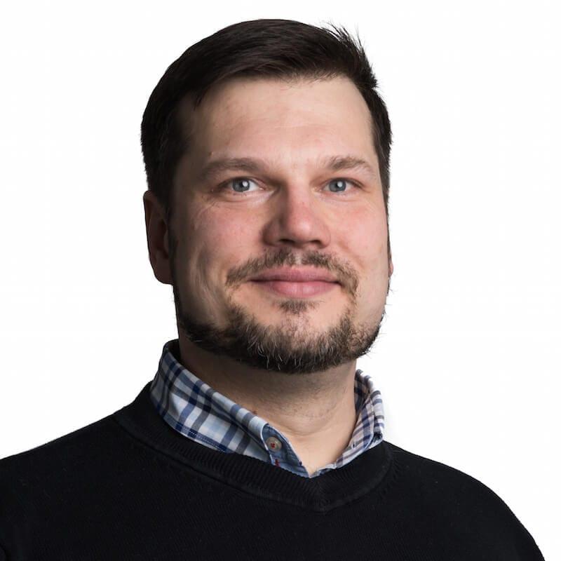 Timo Loman
