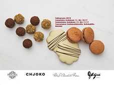 Suklaarasia - parhaat artesaanisuklaat joulumarkkinoilla 14-15.12.2019