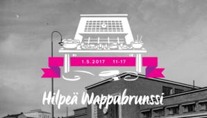 Wappubrunssi 1.5.2017