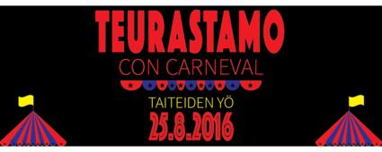 25.8. Teurastamo Con Carneval