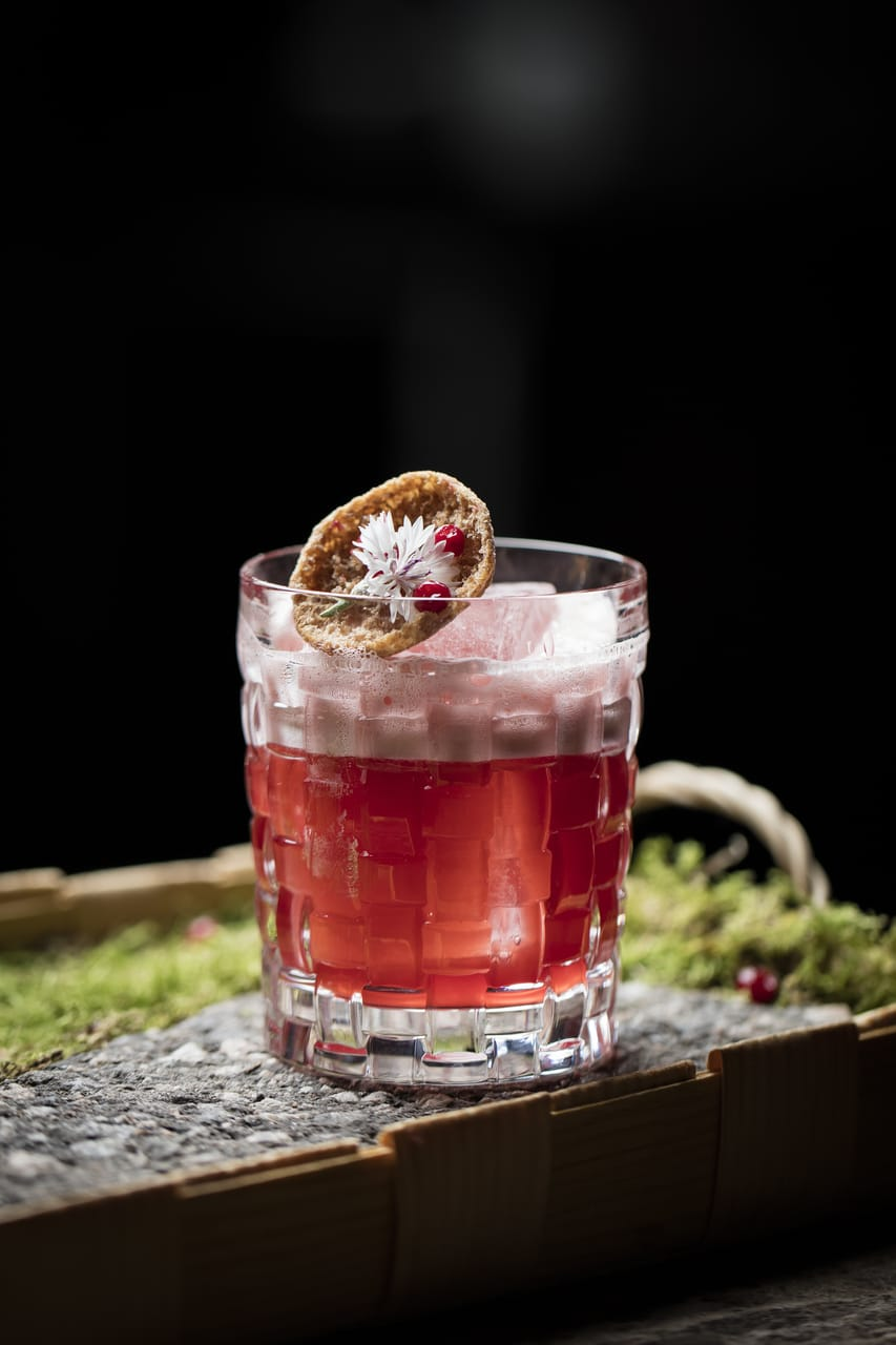 Helsinki Cocktail 2017 competition