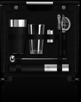 Experience Kit is a set of cocktail tools for everyone