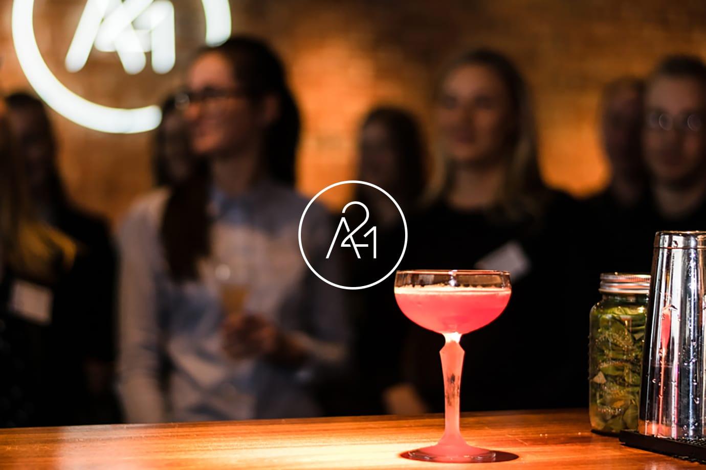 Cocktailkoulu ja tapahtumatarjonta