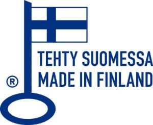 Avainlippu: Tehty Suomessa